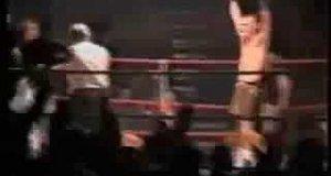Mama na ringu