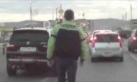 Cwaniaki w BMW