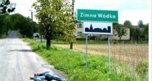 Śmieszne miejscowości