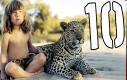 10 dzieci wychowanych przez zwierzęta