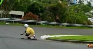 Wypadki miesiąca - Styczeń 2012 - TNL