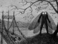 Cyanide & Happiness: Człowiek-mól