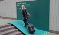 Pomysłowe reklamy IBM