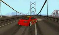 GTA SA Arab Drifting