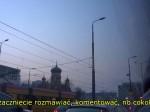 Rozmowny kierowca autobusu