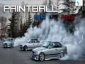 BMW niszczy zlot Audi