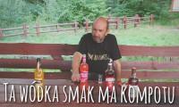 Kopsnij drina: Wielki test wódek smakowych