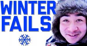 Kompilacja zimowych faili