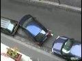 Mistrz równoległego parkowania