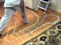 Nieudana sztuczka z domino