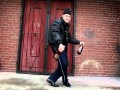 Rosyjski tancerz teatralny