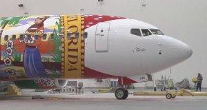 Budowa samolotu
