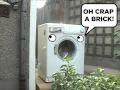 Prezent za pranie