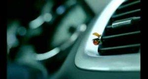 Reklama Peugeota