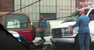 Problem z parkomatem - rozwiązanie
