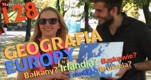 Matura to bzdura - Geografia Europy