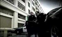 Pościg policyjny