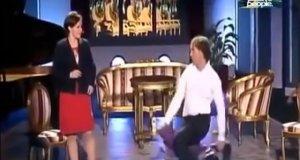 Kabaret Hrabi - Typy tancerzy