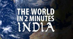 Świat w 2 minuty - Indie