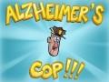 Alzheimer's Cop