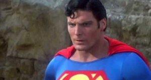 Gdyby Superman pomylił strony