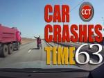 """""""Najlepsze"""" wypadki drogowe nr 64"""