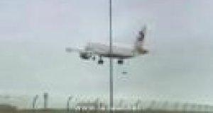 Porwany przez samolot
