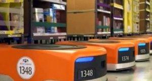 Rosyjska poczta kontra Amazon