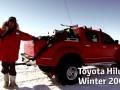 Toyota żegna się z Clarksonem