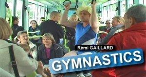 Nimportequi - Gimnastyka
