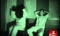 Ukryta kamera - goryl