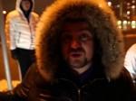 StopCham: rosyjscy strażnicy chodnika