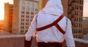 Assasin Creed - Freerunning