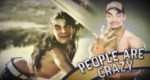 Ludzie są szaleni #33