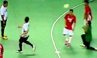 Najpiękniejszy gol futsalowy?