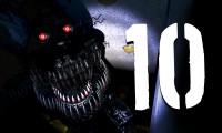 10 ciekawych faktów na temat koszmarów