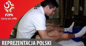 Nietypowa rozmowa z Robertem Lewandowskim w hotelu, po meczu