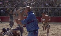 Piłka Florencka - Najbrutalniejszy sport na świecie?