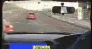 Stracił kontrolę nad kierownicą