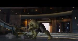 Najśmieszniejsza scena z filmu Avengers