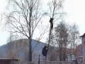 Kolejny dzień w życiu Rosjanina