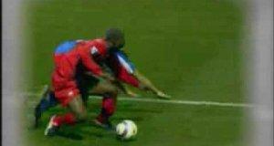 Kontuzje piłkarskie