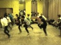 Synchroniczny jumpstyle