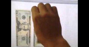 Szybkie kopiowanie pieniędzy