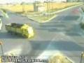 Motor vs ciężarówka
