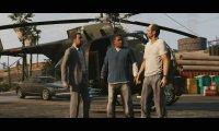 Grand Theft Auto V - Trailer #2