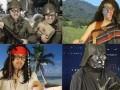Wciągnęło Cyber Mariana do hitów Hollywoodu