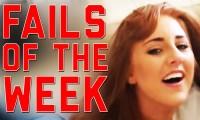 Kompilacja najlepszych wypadków: Wrzesień 2015 - FailArmy
