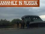 Kolejny zwyczajny dzień w Rosji