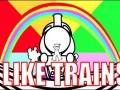 Lubię pociągi